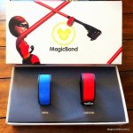 New Enhancements to the MagicBand!