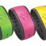 MagicBands Now in All Colors for All Guests!