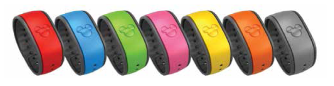 Disney's MagicBands