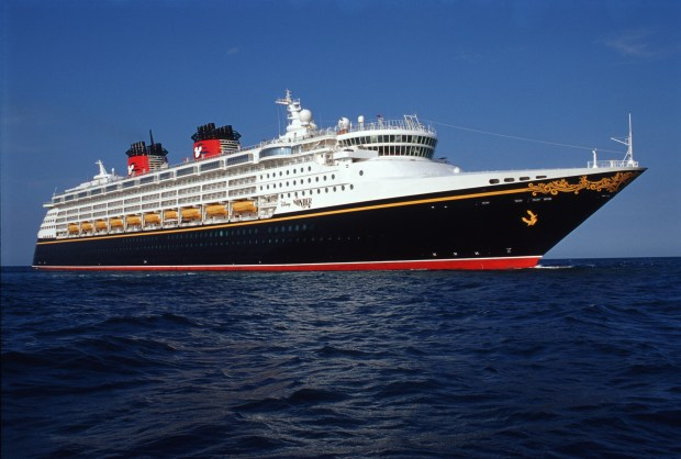 Disney Wonder-Photo by Disney