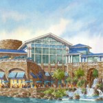 Sapphire Falls coming to Universal Studios Orlando in 2016!