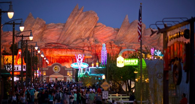 Disney's California Adventure Park-Photo by Disney Parks