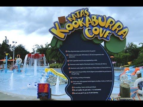 Kata's Kookaburra Cove