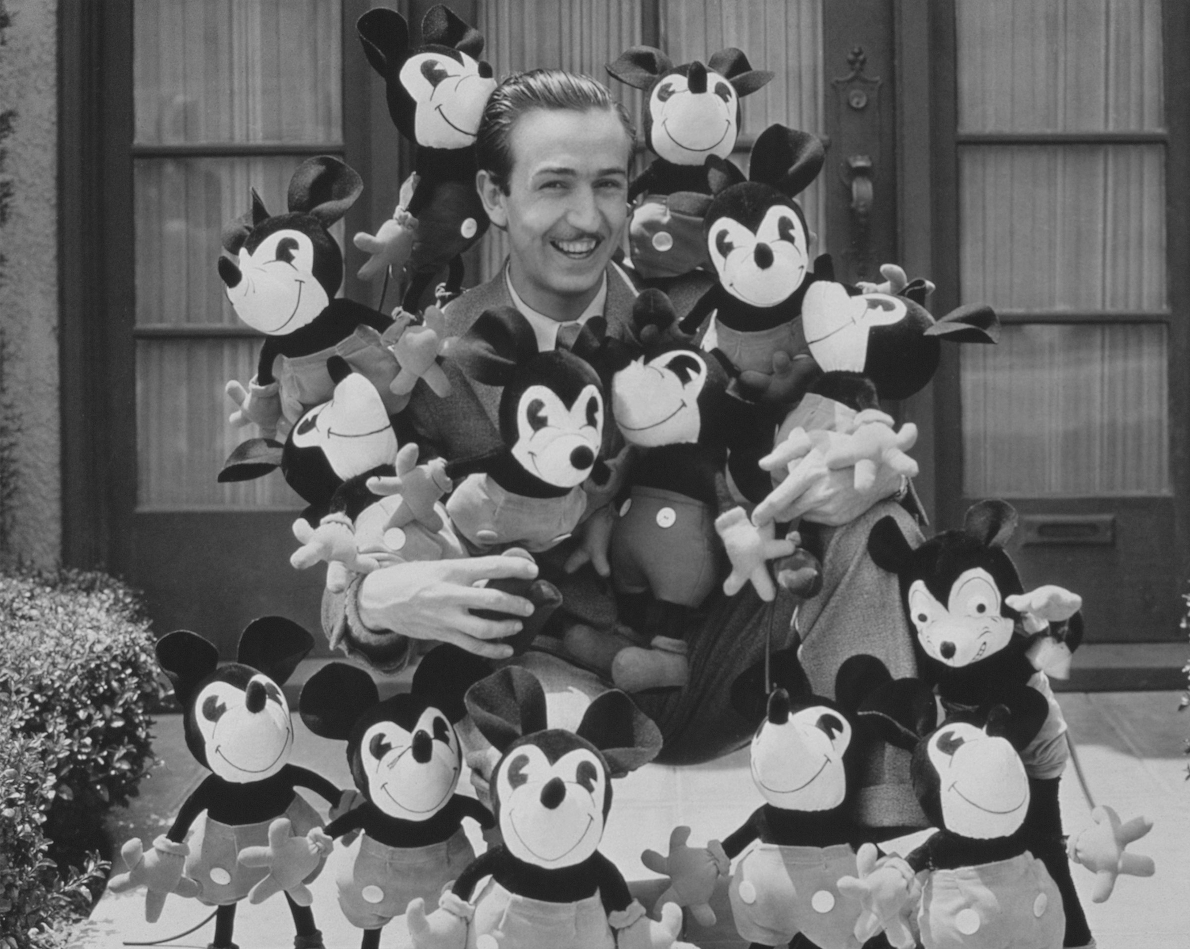 Walt Disney S Birthday Magical Distractions