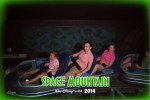 Space Mountain, Photopass photo