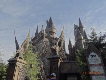 HP Forbidden Journey  3