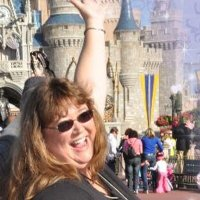 Lisa Sealey's #DisneySide