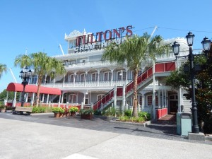 Fultons Crab House by Dawn Puerto