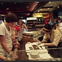 Pick A Pearl in Epcot – A Souvenir that's Easy on the Budget
