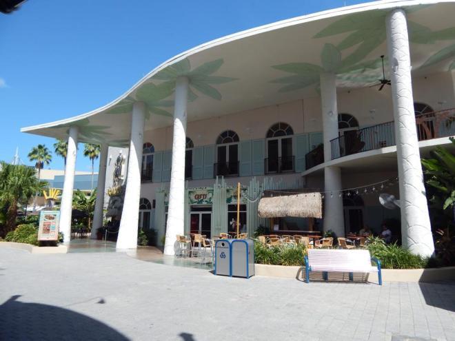 Bongos Cafe