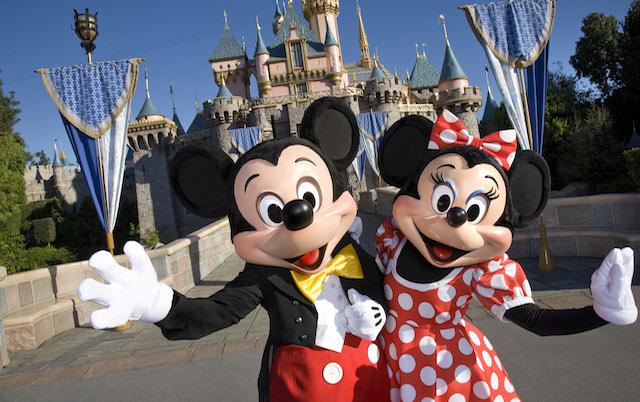 Paul Hiffmeyer/Disneyland