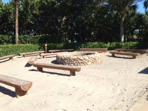 Disney's Vero Beach Resort Campfire