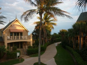 Disney's Vero Beach Resort Cottage