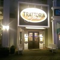 For No Guest Should Miss Trattoria al Forno