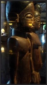 African Art, statues