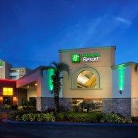 Hotel Review: Holiday Inn Lake Buena Vista