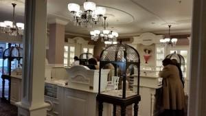 Uptown Jewelers Pandora Section