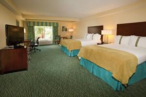 Holiday Inn Resort Lake Buena Vista- Rooms