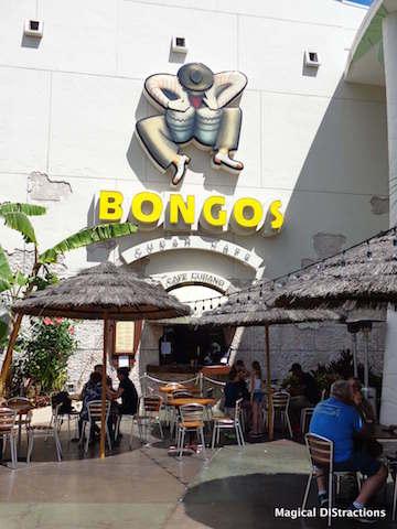 DD - Bongos 2