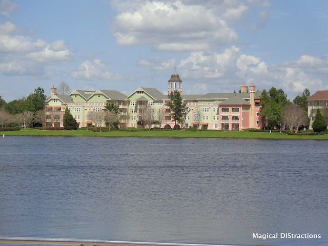 Saratoga Springs Resort