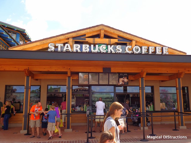 DD - Starbucks Coffee Marketplace