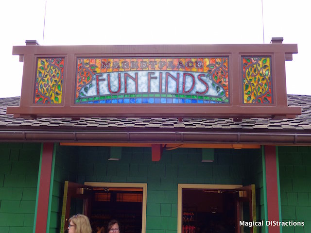 DD - Marketplace Fun Finds