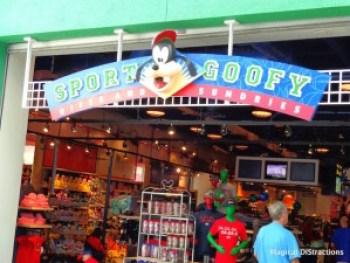 AS Sports - Sport Goofy Store