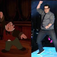 Disney Announces Role for Josh Gad in All Current Projects