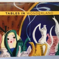 Tables in Wonderland: A Magical Discount Program
