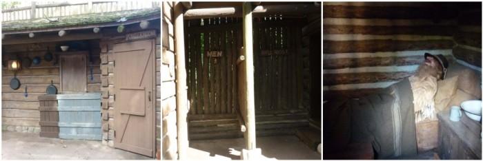 Magic Kingdom Park - Tom Sawyer Island