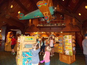 Agent P World Showcase Adventure-Picture by Sara Witteck