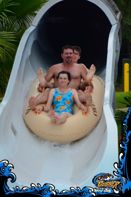 Typhoon Lagoon-Photo by Disney Photopass