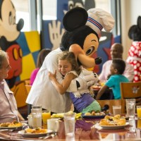 Chef Mickey's Relocation – Holidays 2017