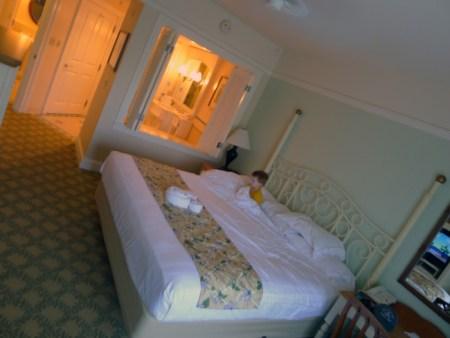 1 Bedroom Villa - Beach Club Villas