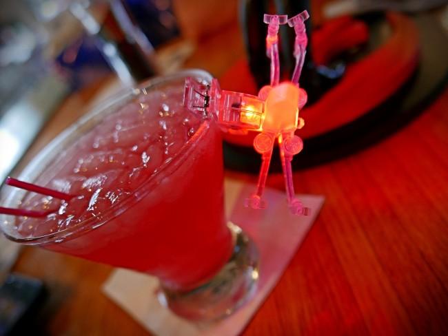 Hangar Drink