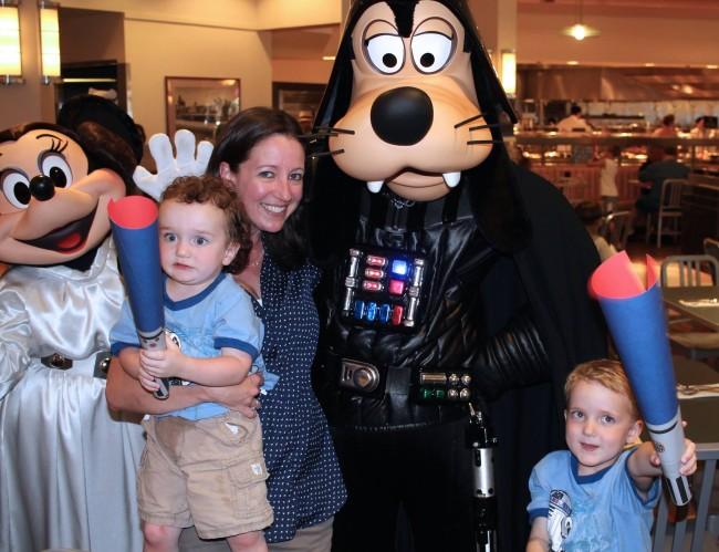 Star Wars Weekend 2015