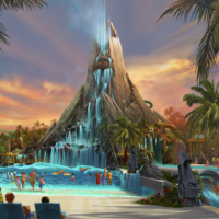 Universal Eruption – What to Expect from Volcano Bay