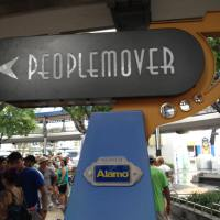 Need a Rest? My Picks for the Magic Kingdom and Epcot