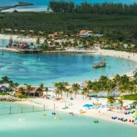 Next Stop, Paradise: Castaway Cay – Disney's Private Island