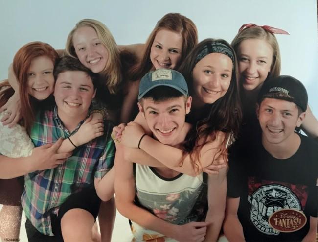 DCL Teens