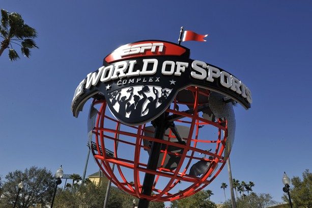 Wide World of Sports-Image by Disney Parks