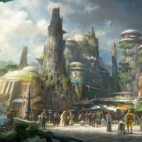 Star Wars Land Opening Date Revealed!