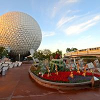 Disney Testing New Opening at Epcot