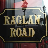 Dinner at Raglan Road Irish Pub and Restaurant in the Transforming Disney Springs