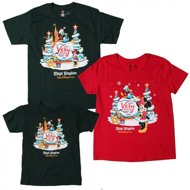 Commemorative Merchandise Photo Credit Disney