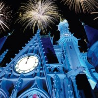 My Disney New Year's Resolutions