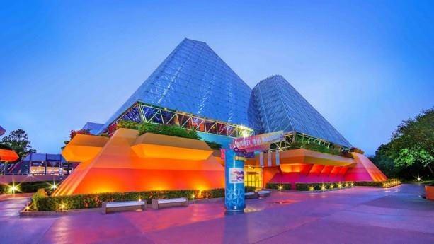 Photo Courtesy of the Disney Parks Blog