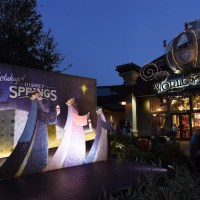 Special Christmas Day Meals Offered at Disney Springs