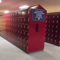 Where in Walt Disney World Can I Find? A Place to Put My Stuff? Lockers!