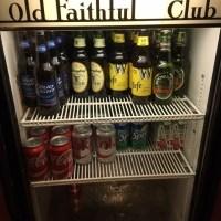 Old Faithful Club